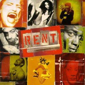 Rent Soundtrack