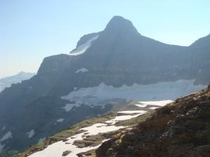 Sexton Glacier