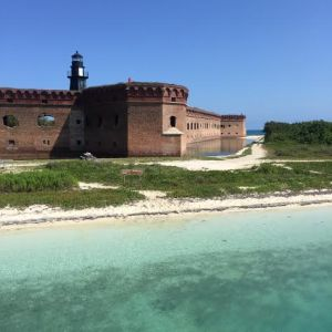 Fort Jefferson NP